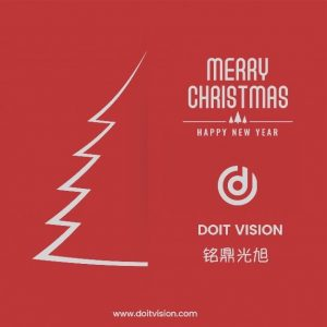 LED China 2020 DOIT VISION