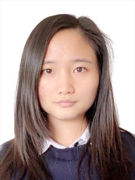 Lizzy Liu