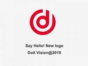 DOIT VISION New Logo