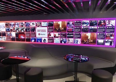 DOIT VISION Indoor LED display 02