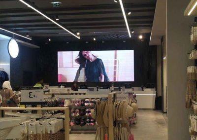 DOIT VISION-Indoor LED display