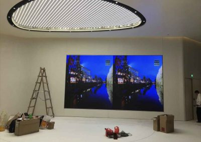 DOIT VISION LED module display 06