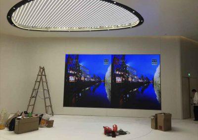 DOIT VISION LED module display