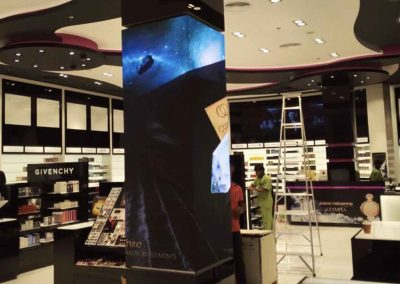 DOIT VISION LED module display 08