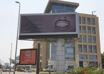 DOIT VISION Outdoor LED display IP68 04