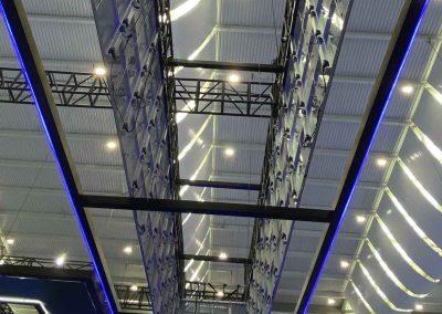 DOIT VISION Transparent LED display 03