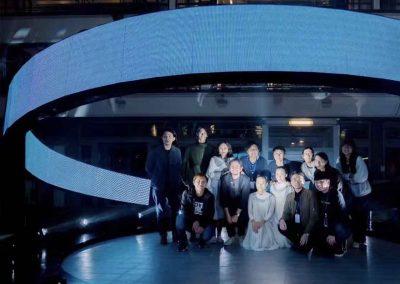 LED circular,4.8mm,Hongkong,2019