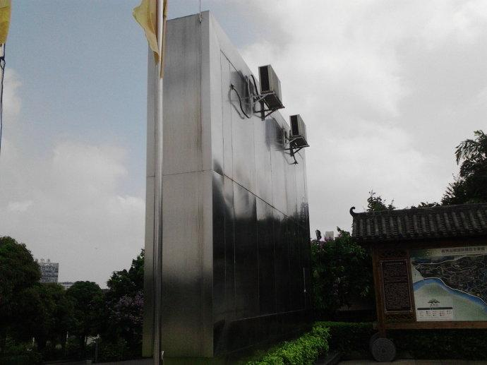 Is air conditioner necessary for outdoor LED screen? 1