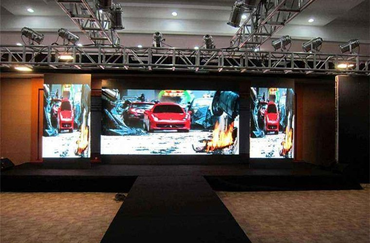 stage led screens