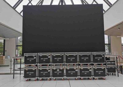 P 2.6mm led screen