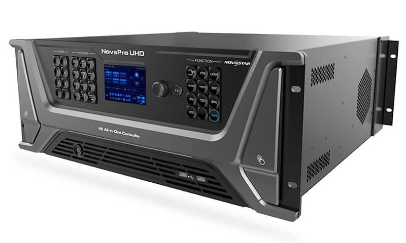 Novastar NovaPro UHD/NovaPro HD/VX6s/VX4S/VX4U/VX400s LED Video Processor 1