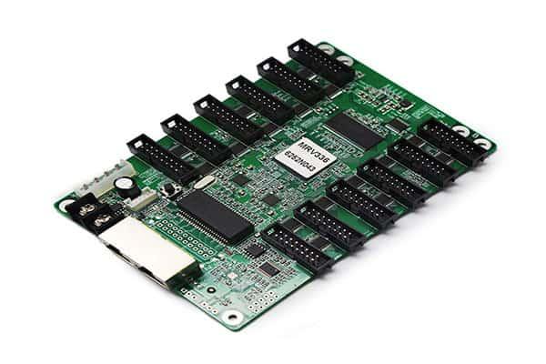 Novastar MRV366/MRV336/MRV328/MRV216/MRV210/MRV208 LED Receiver Card 1
