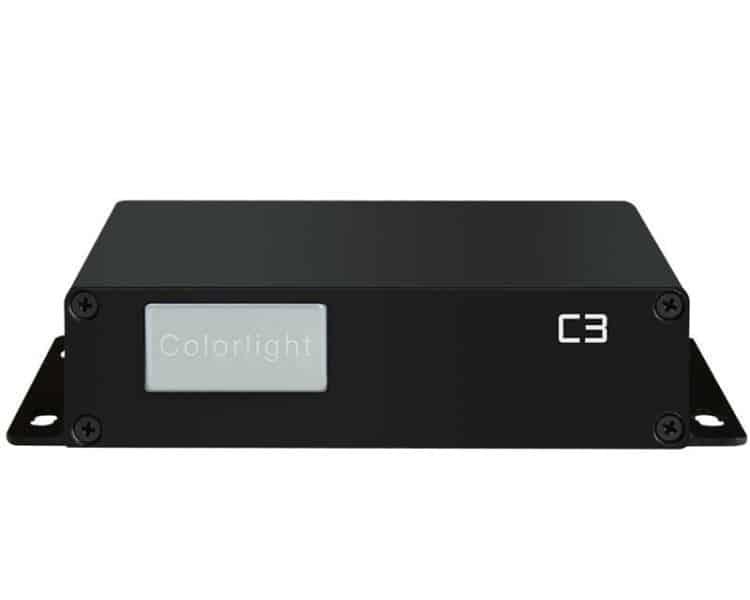 Colorlight C1/C2/C3/C4/C6/C7 LED Controller Player 1